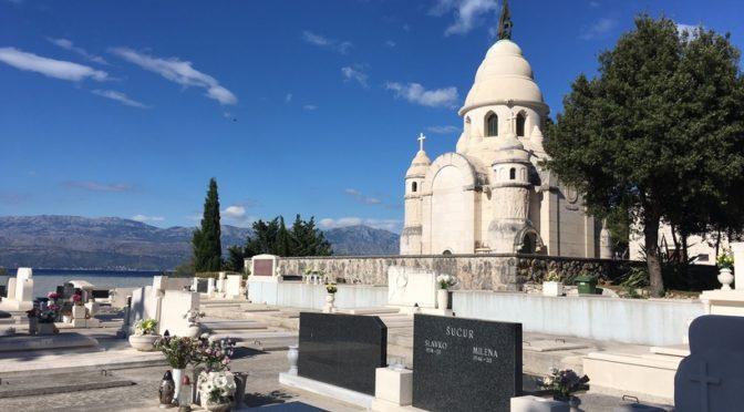 Three Croatian Paradises to Visit