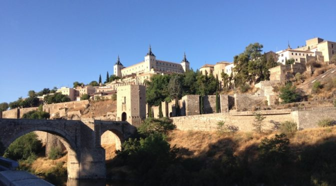 A Day in Toledo, Spain: What to See and Do