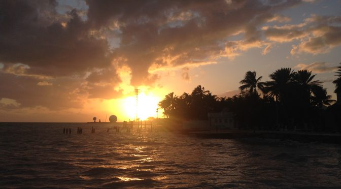 Why I Keep Returning to Key West